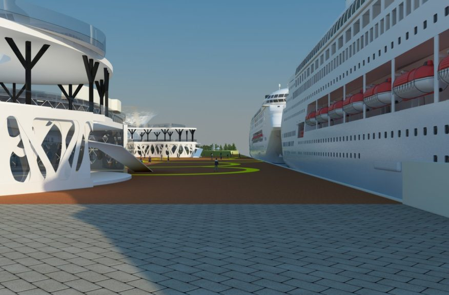 International Cruise Terminal