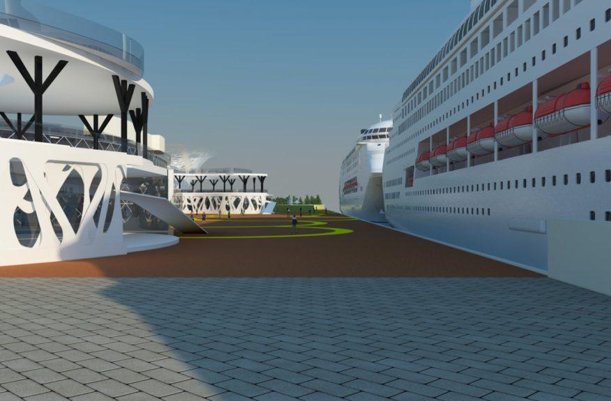 International Cruise Terminal