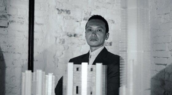 Farrells' Director, Benjamin Lau