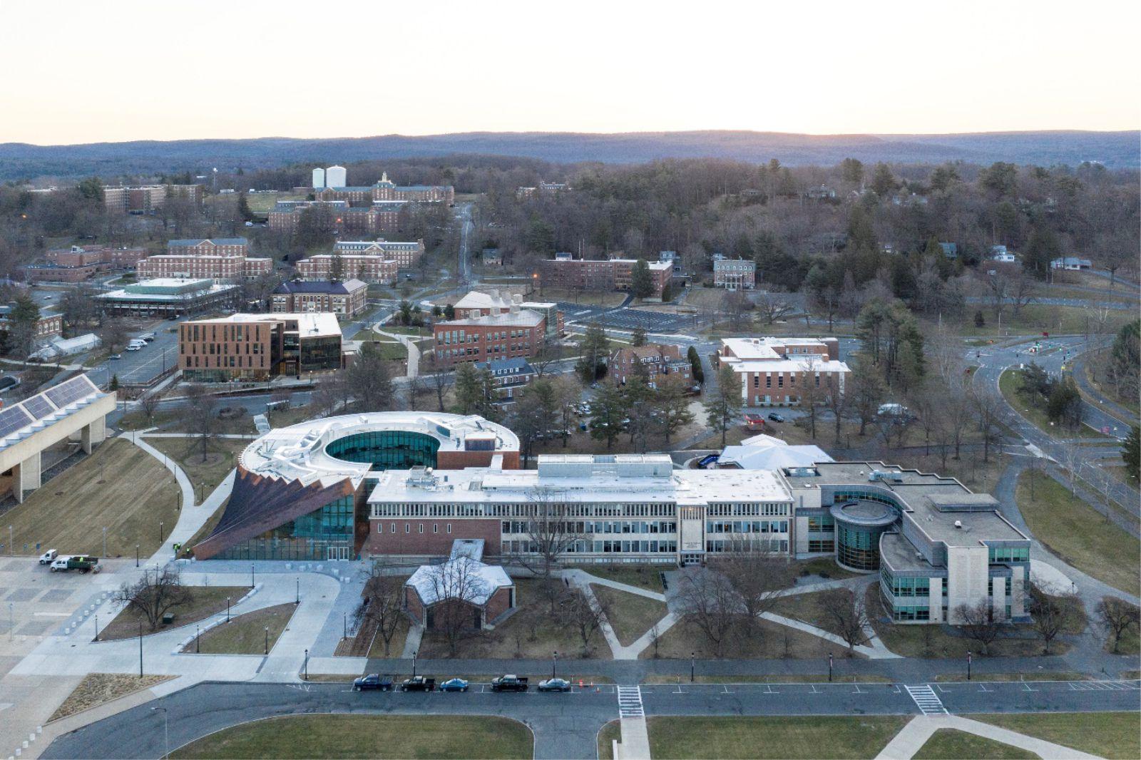 Isenberg School of Management Business Innovation Hub