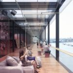 JA arquitectura + Groendak wins De Maassilotop competition