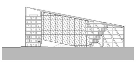 JTI Headquarters