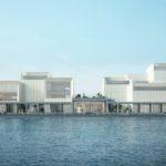Jameel Arts Centre Dubai by Serie Architects