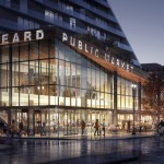 James Beard Public Market by Snøhetta