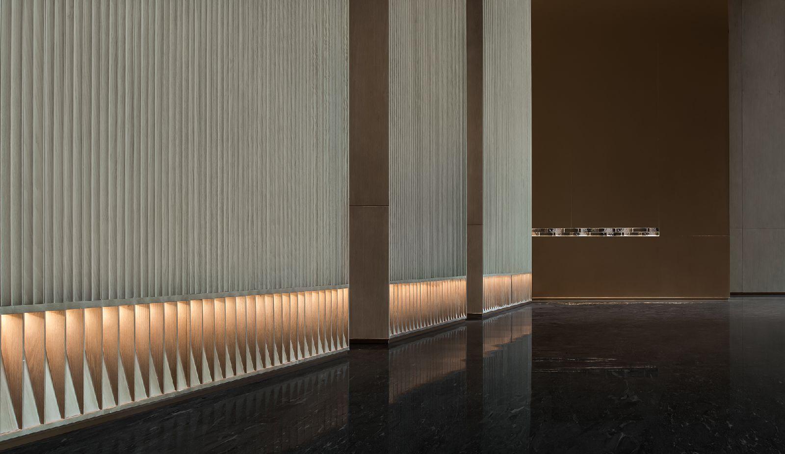 Qin Wang Fu Exhibition Hall
