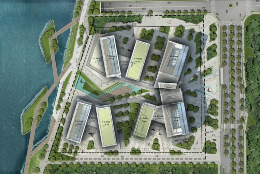 Jinwan Aviation City