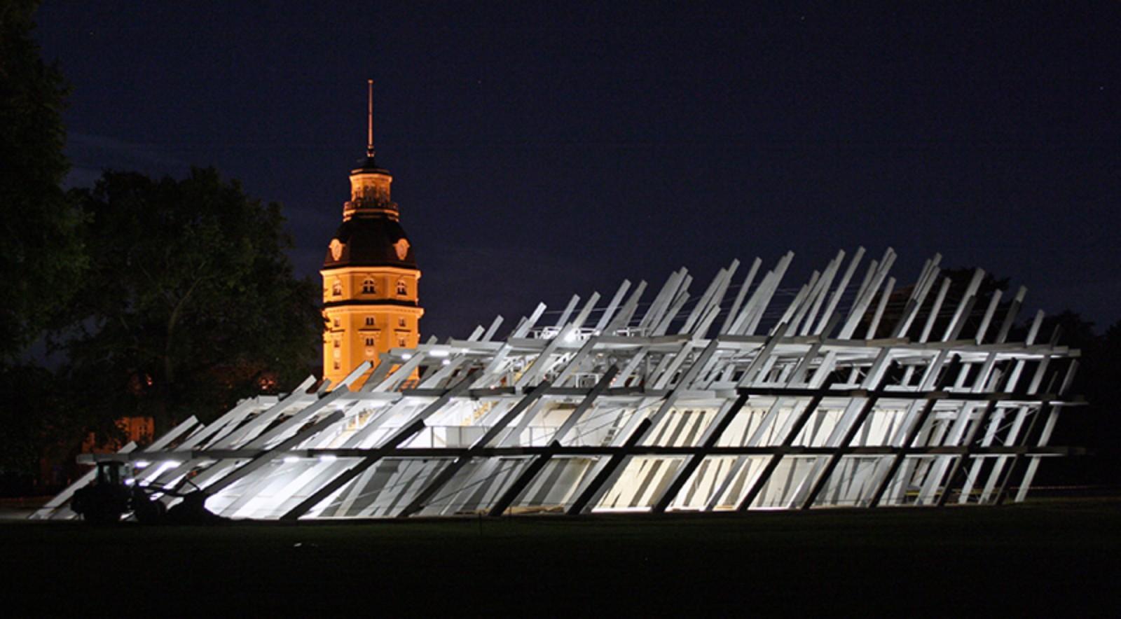 Jubilee Pavilion Ka300
