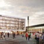 Jyllands-Posten by Henning Larsen Architects