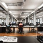 KAAN Architecten's new home in Rotterdam