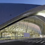 KPF Nanning Wuwei International Airport receives accolades