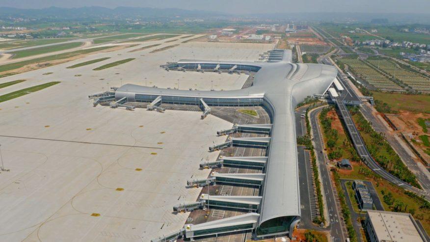 Nanning Wuwei International Airport