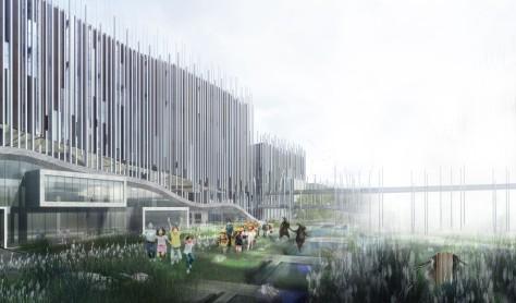 New Taipei City Museum of Art Design