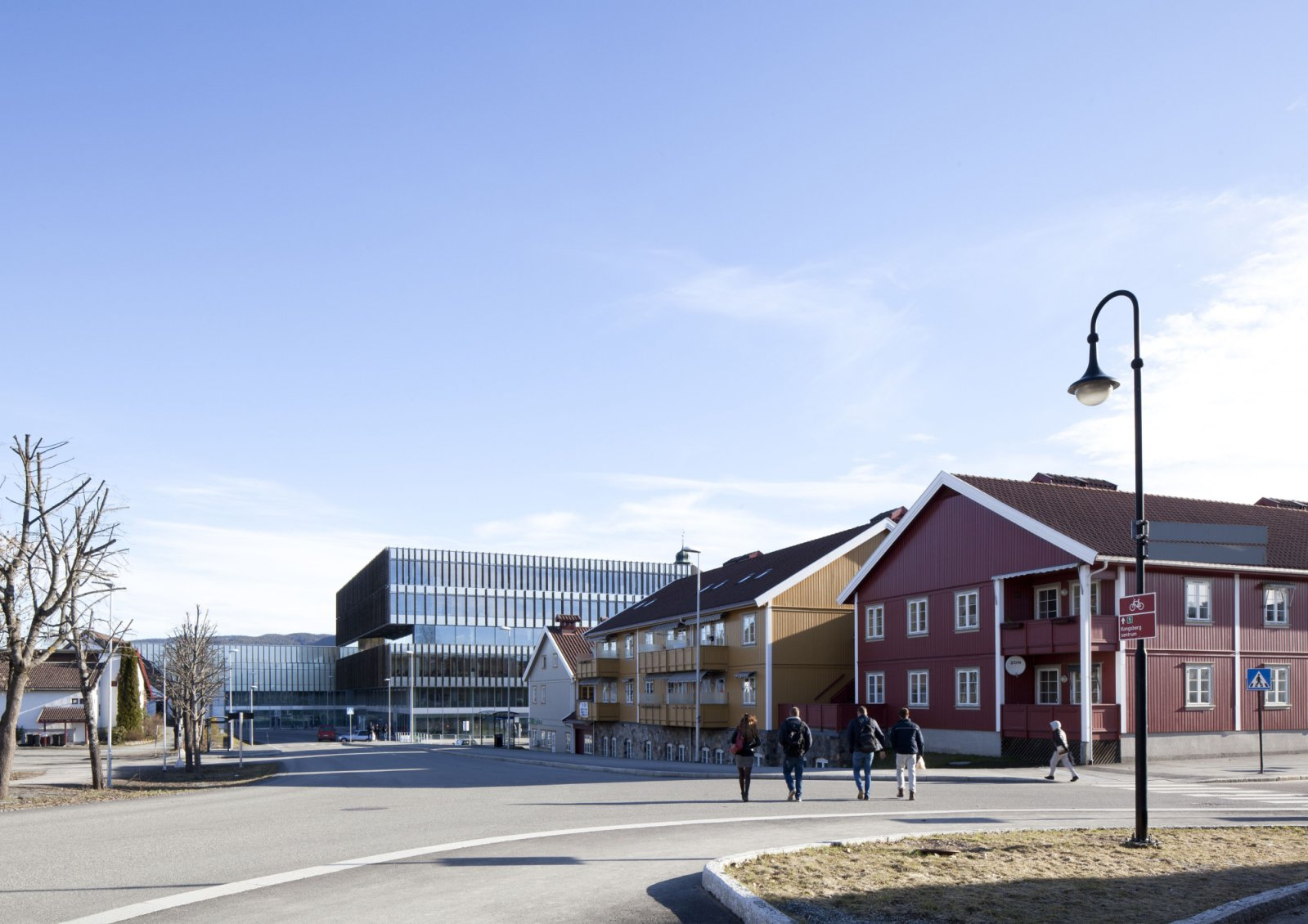KRONA Knowledge and Cultural Centre