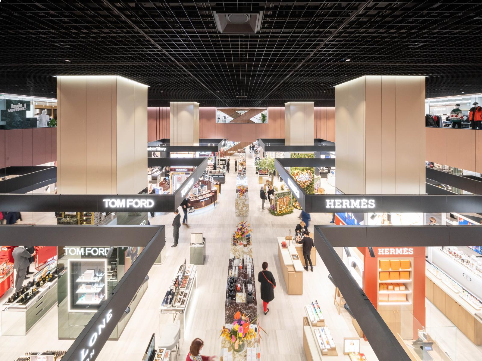 Kaufhaus des Westens
