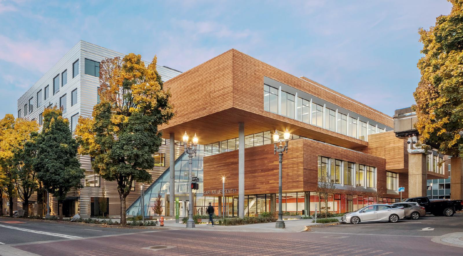 Karl Miller Center