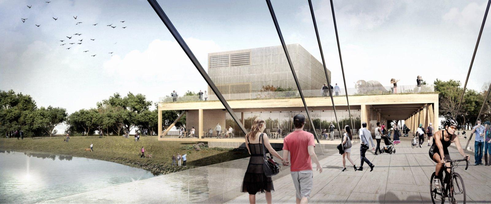 Kaunas Science Island Science and Innovation Center