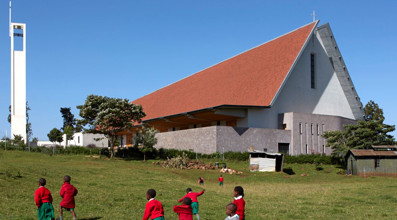 Kericho Cathedral