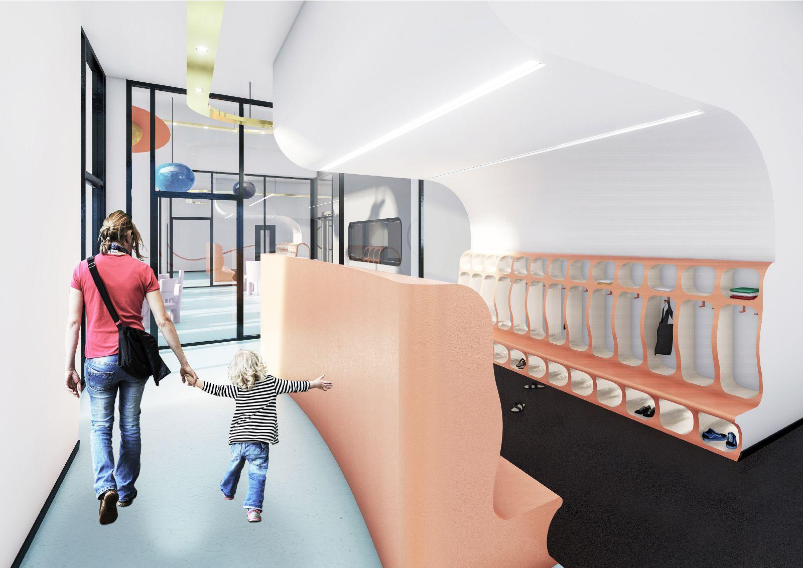 Kindergarten of the Future