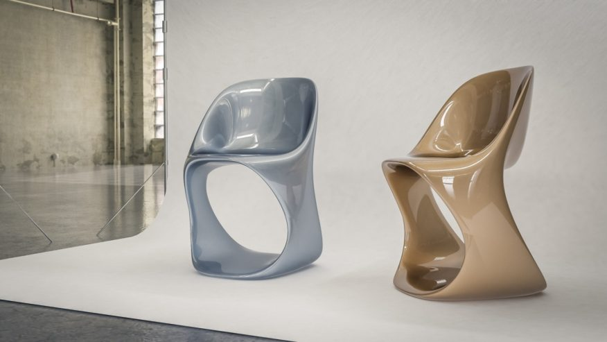 Kore Seat Collection