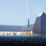 Reiulf Ramstad Architects wins competion with Kornets Hus