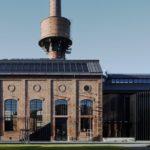 Boiler house by Atelier Hoffman
