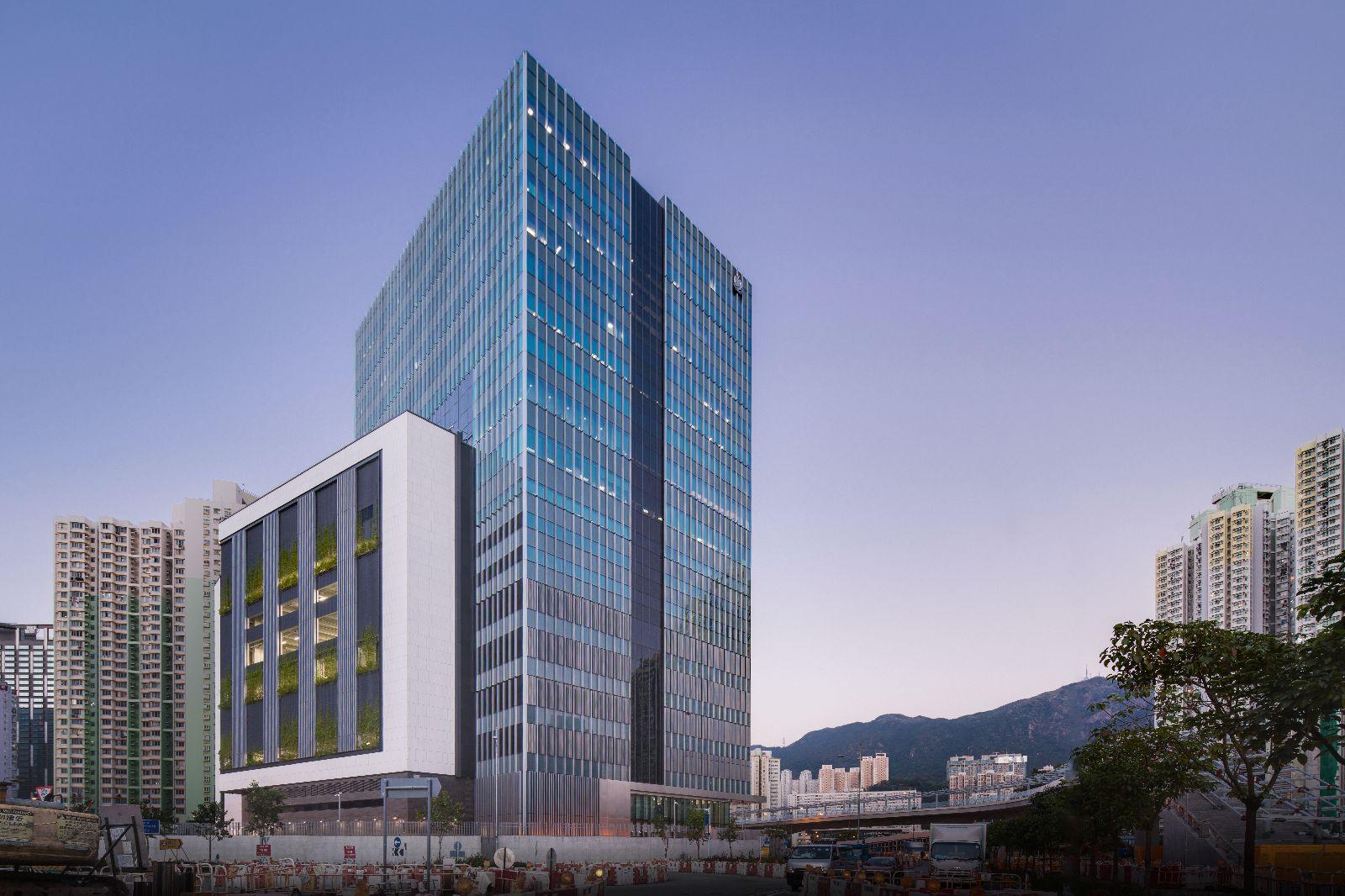 Kowloon East