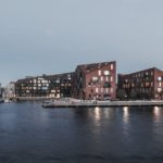Krøyers Plads completed by Vilhelm Lauritzen Architects and COBE