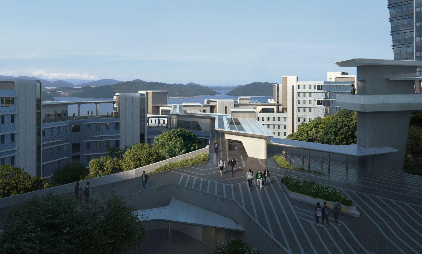 Student Residence Development