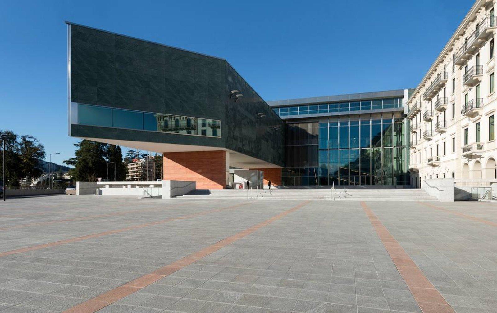 LAC –Lugano Art and Culture