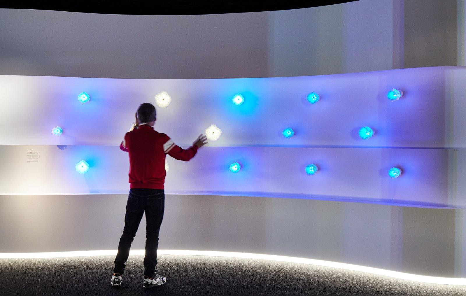 digital technologies exhibition