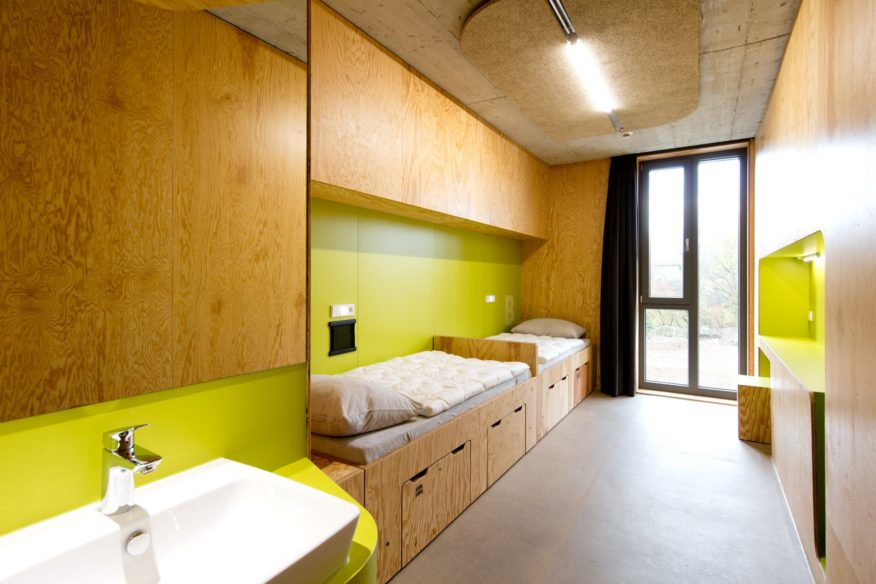 Sports Youth Hostel