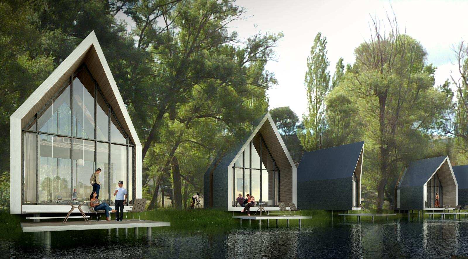 LOSEV Natural Life Center