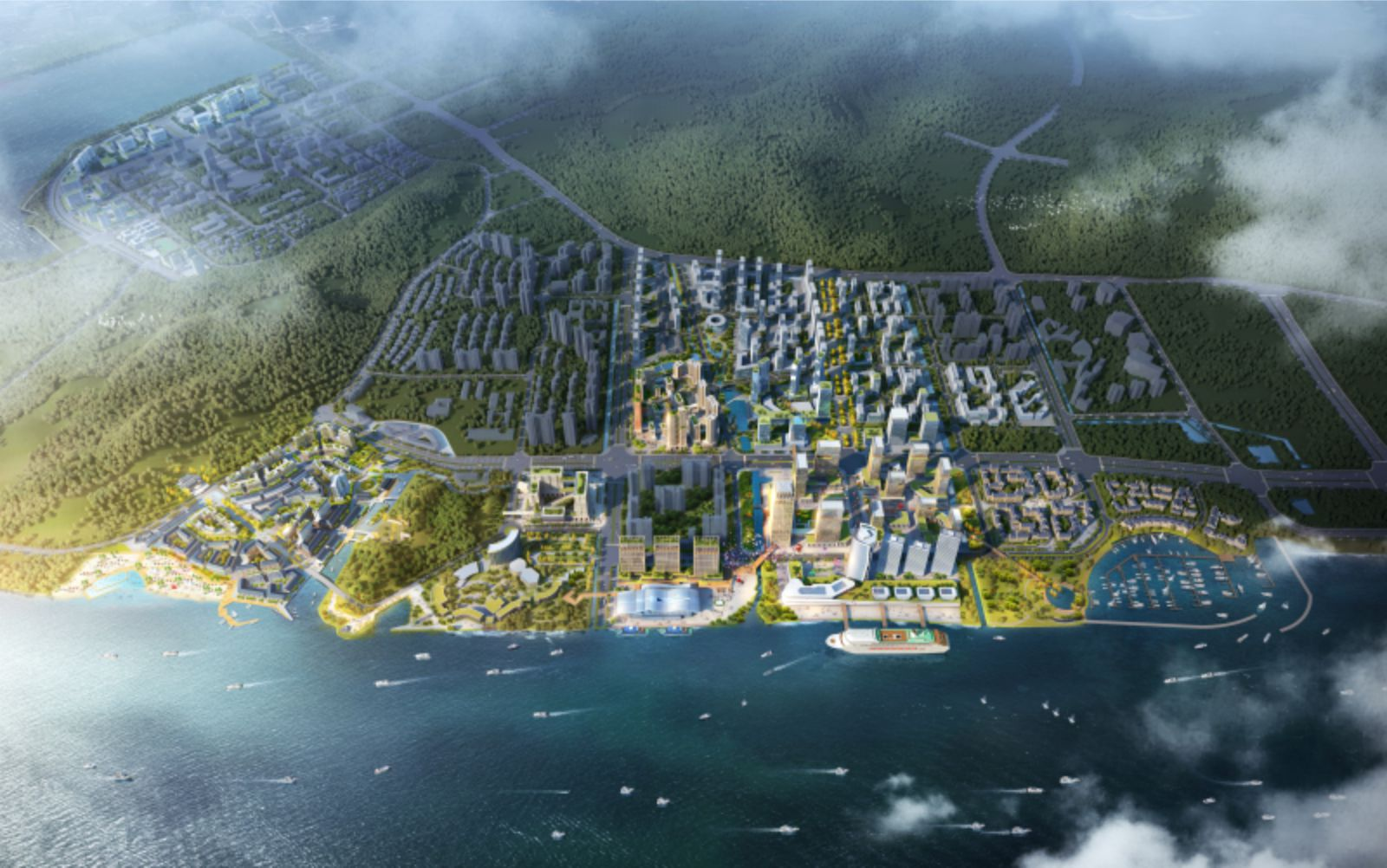 urban design strategies