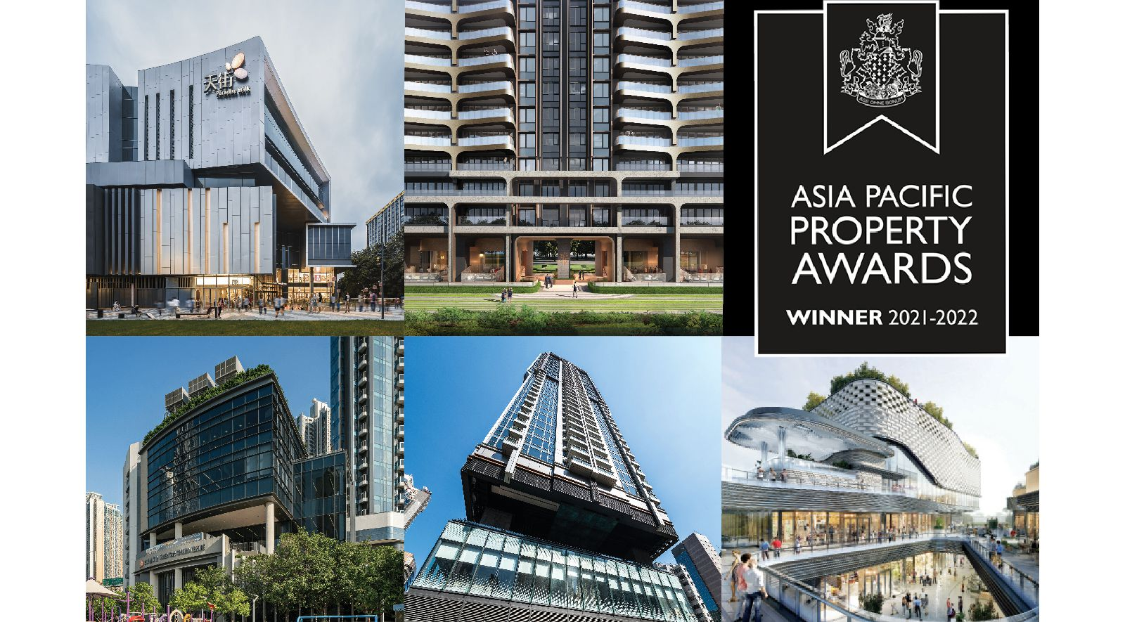 Asia Pacific Property Awards