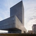 La Maison du Savoir by baumschlager eberle and Christian Bauer & Associés Architectes