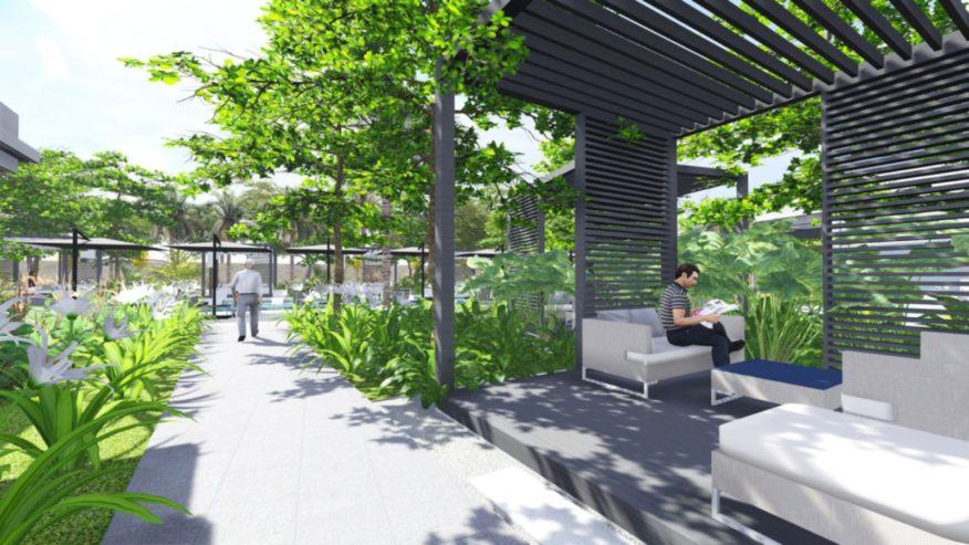 La Reserve Residences