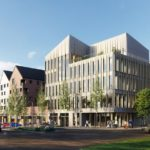 Go-Ahead for Laindon Centre by Pollard Thomas Edwards and C.F. Møllers