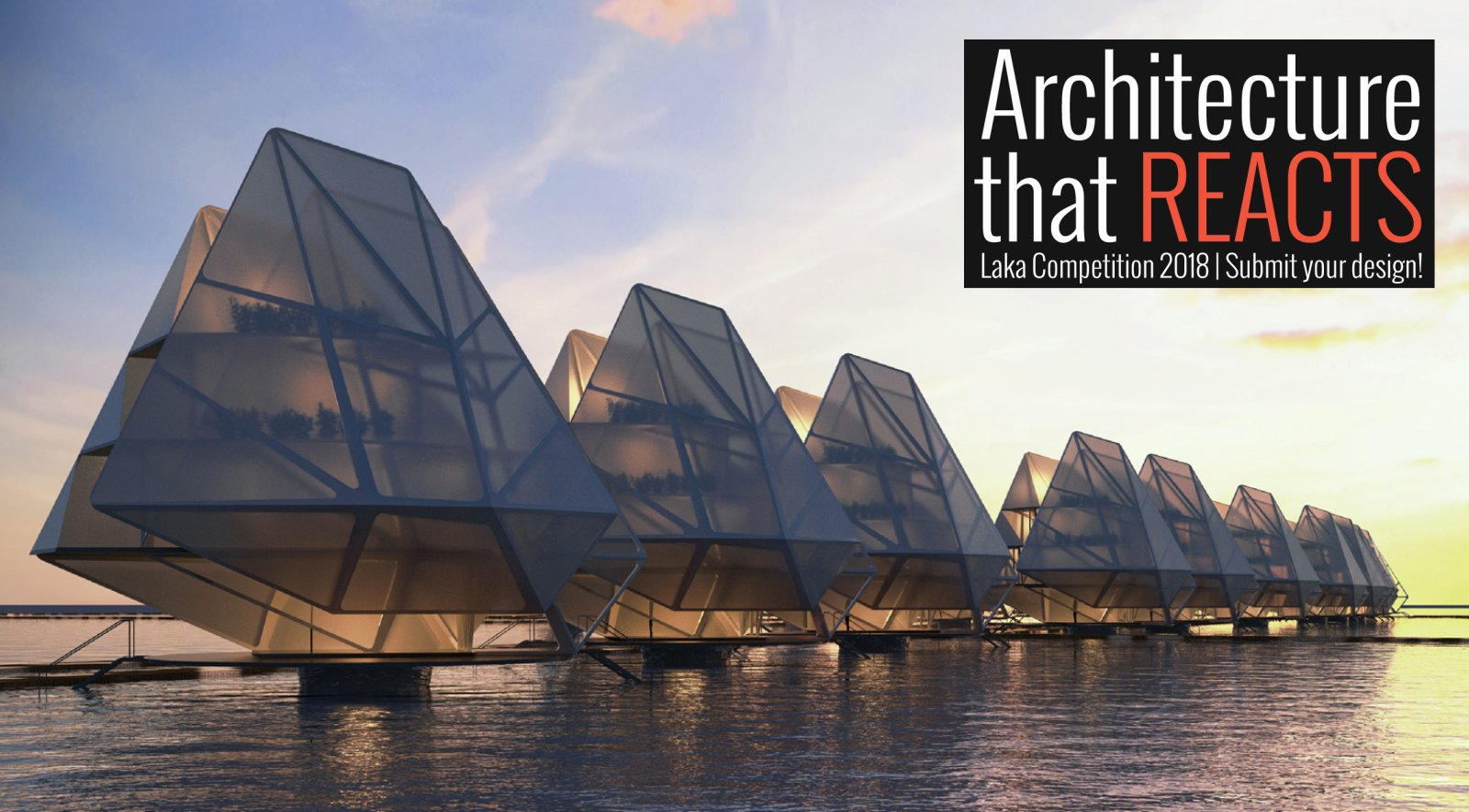 Architecture that Reacts