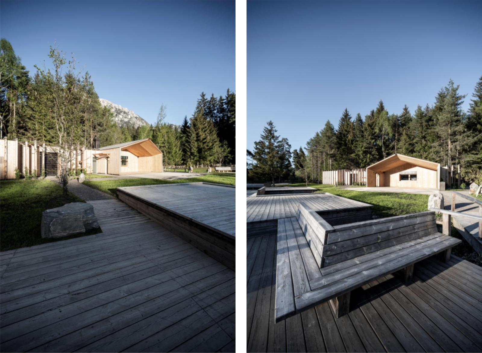 Lake House Völs