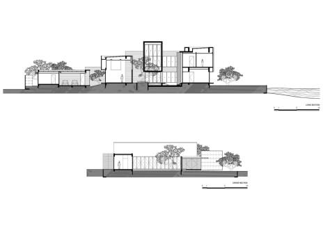 Lake Side Residence