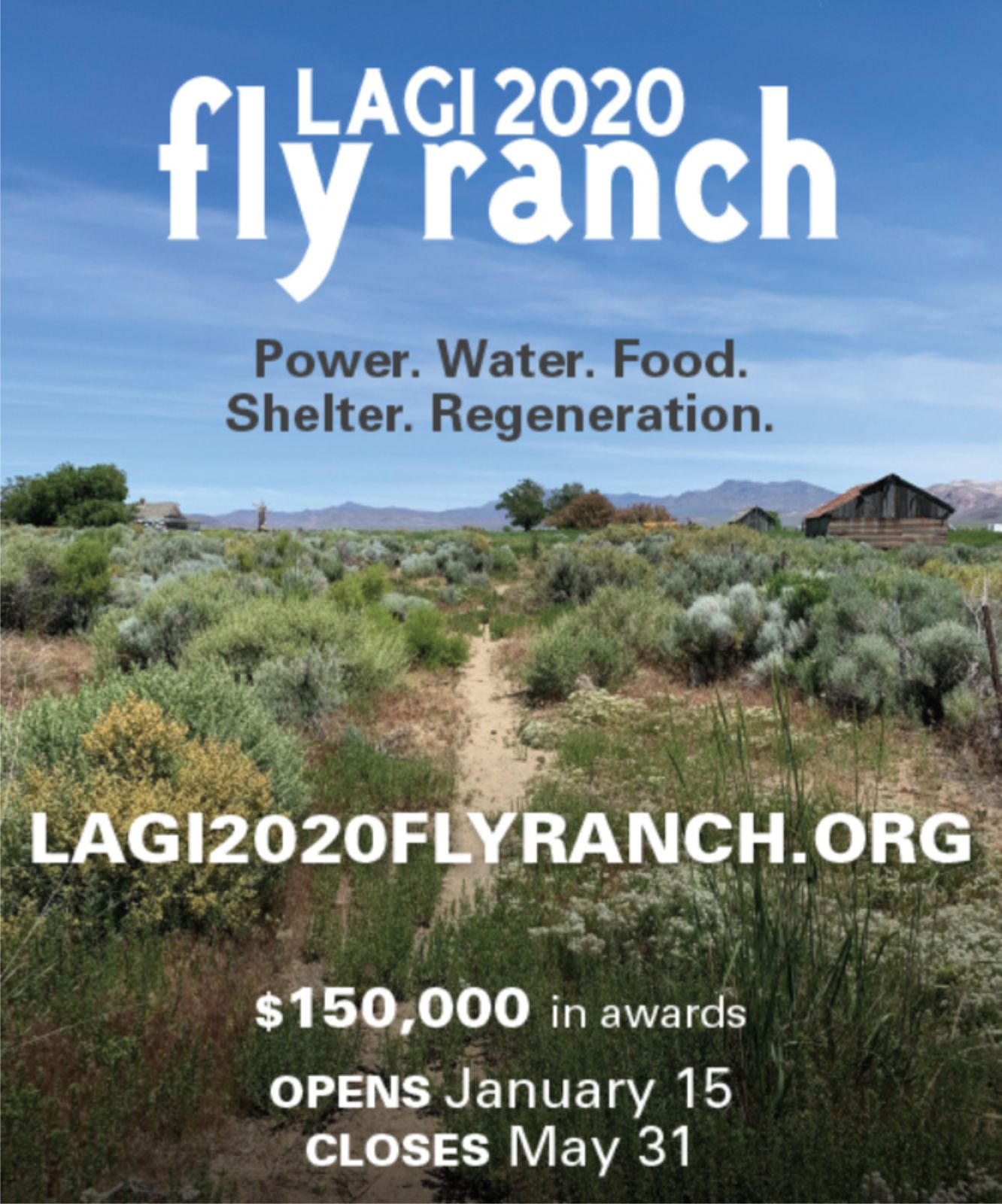 Fly Ranch