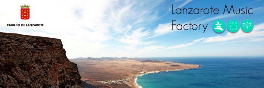 Lanzarote Music Factory