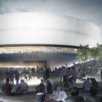 Latest plans for Bristol Arena revealed by Populous
