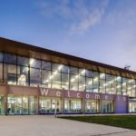 Launceston Airport Terminal by Buchan Group wins prestigious architectural award