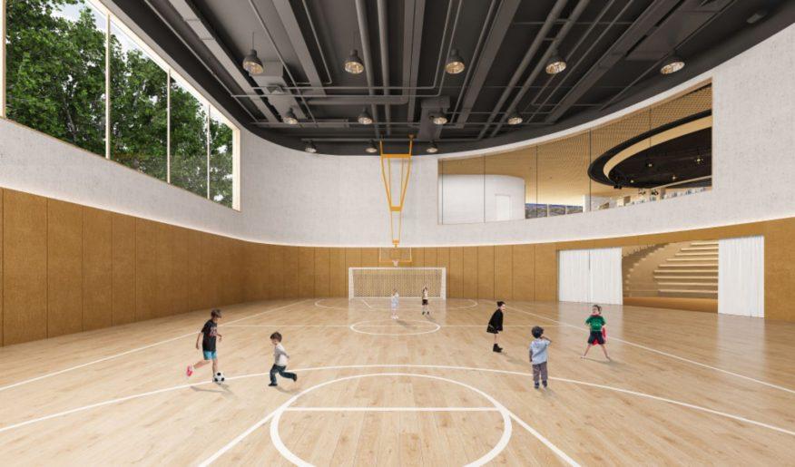 Le Cheng Kindergarten