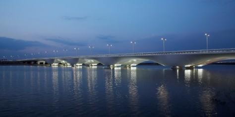 Pont De Zhong Sheng