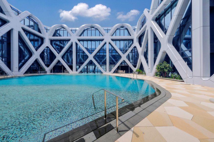 Morpheus hotel