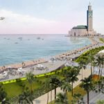 Lemay wins global bid to redesign promenade of Casablanca