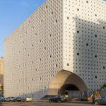 Lideta Market by Vilalta Arquitectura