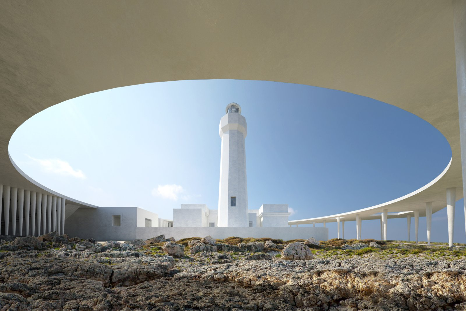 Lighthouse Sea Hotel